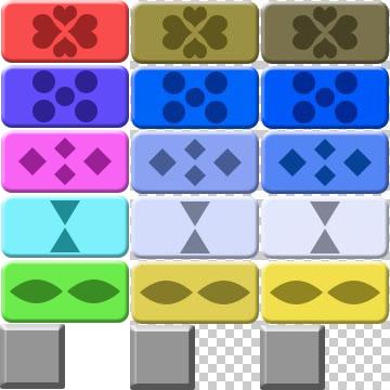 色覚サポート(比較)